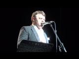 Евгений Дятлов-За все тебя благодарю тебя.концерт в Тюмени.