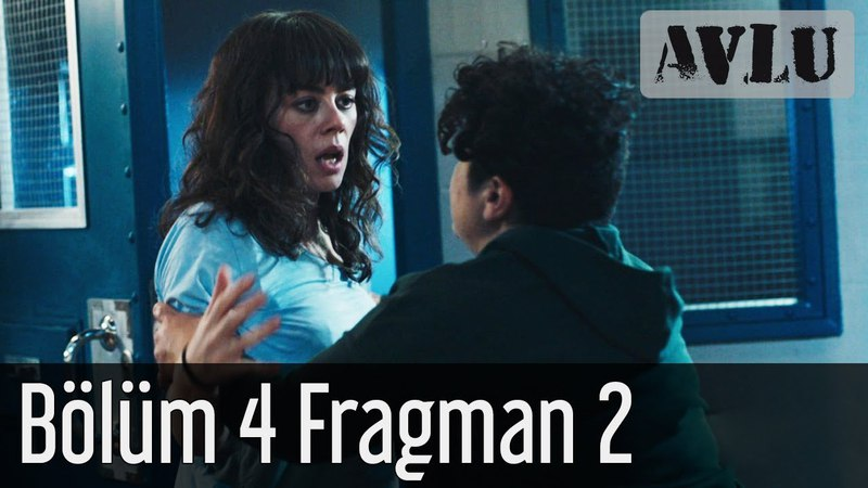 Avlu 4. Bölüm 2. Fragman
