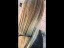 Blond Me❤️наращивание волос