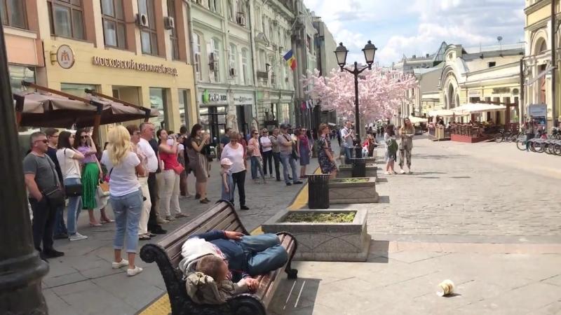 Boom brass band - гр. Звери - Районы