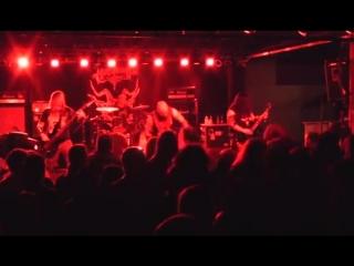MORBOSIDAD - Mass Destruction Metal Fest - Atlanta (2017)