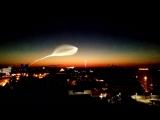 Ракета «Союз» со спутником ГЛОНАСС стартовала с космодрома Плесецк.