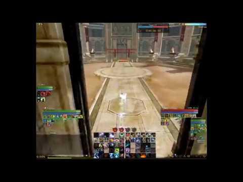 ArcheAge Чародей 4.7 (парочка аренок)
