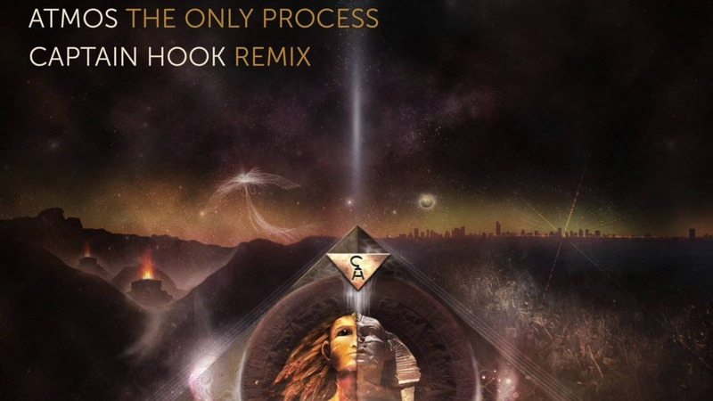 Atmos The Only Process Captain Hook Remix