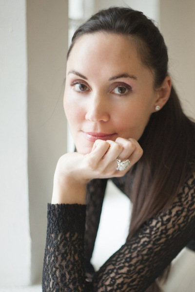 Екатерина Черёмухина