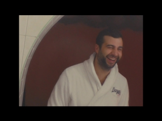 Музыкальная студия Александра Гудкова – Розово-малиновое вино (backstage)