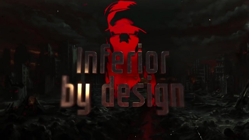 IMMOLATION - Fostering the Divide (OFFICIAL LYRIC VIDEO)