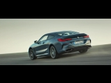 BMW 8 Series представлена официально