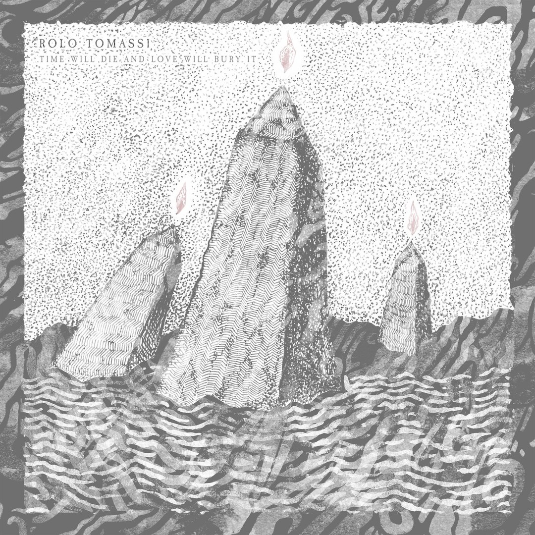 Rolo Tomassi - Aftermath [single] (2018)