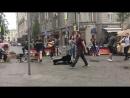 Badda Boo - Искренности (кавер от уличных музыкантов)