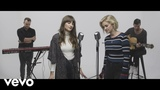 Ward Thomas - The Middle (Doormat Session) Zedd, Maren Morris and Grey Cover