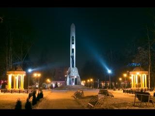История моего города - Ч рный тюльпан