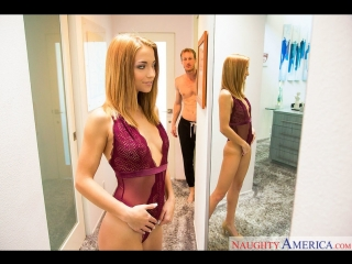 Paisley Rae [PornMir, ПОРНО ВК, new Porn vk, HD 1080, All Sex, BG, Blow Job, Piercings, Small Natural Tits, Tattoos, Cumshot]
