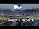 NCAAF 2018 / Week 04 / (14) Mississippi State Bulldogs - Kentucky Wildcats / 2Н / EN