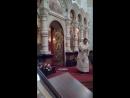 Иже херувимы...Храм на Крови ,Екатеринбург/19.05.2018
