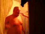 мы панки парни орал жирный пидор в ванне( балкон)