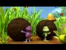 Пчелка Майя: Новые приключения (Двойная потеря) [1 сезон - 41 серия] - (2012)
