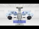 Epson Dual Arm Robot WorkSense W 01