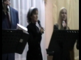 Камерный госпел хор