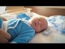 Видеосъемка выписки из роддома