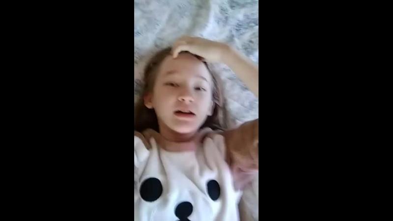 Катя Максимова - Live