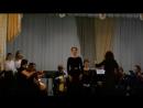 Отчётный концерт Вокального отделения Stabat mater 5