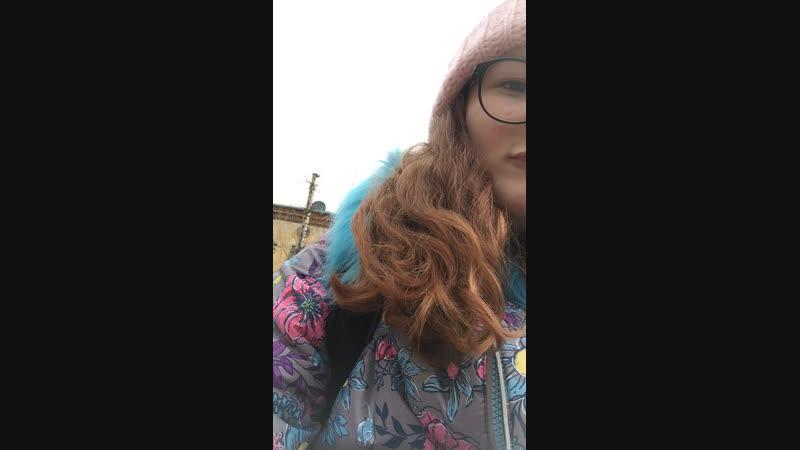 Лиза трололо пошла гулять