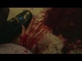 Daniel Kaluuya : The Psycho Killer