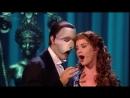 Phantom of the Opera - Sierra Boggess Ramin Karimloo (Classic BRIT Awards 2012)