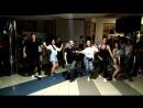 Bachata Show Durty Dances