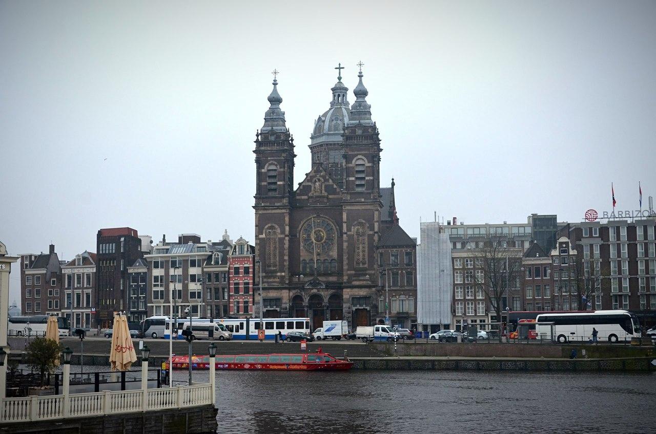 -qxsU1lQ1gw Амстердам достопримечательности.