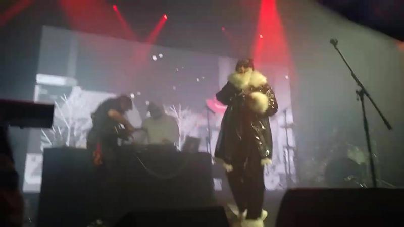 Noize MC 03.01.2018 Jingle Bellz