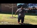 Огромный мотиватор весом 250 кг Репост обязателен