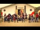 CELTICA - Pipes Rock_ Megawatt (Official Video)