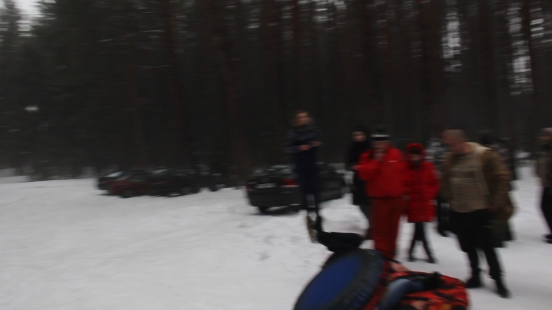Последний слет со снегом 2