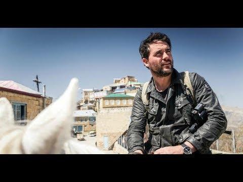 Из России в Иран путешествие. Пересечение Диких Границ (2017)  From Russia to Iran Crossing Wild Frontiers (2017)