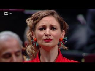 Sabine Devieilhe - Mozart, Arie da concerto (Roma, 19.04.2018)