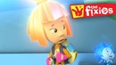 The Fixies ★ Modelling Clay Plus More Full Episodes ★ Fixies English | Cartoon For Kids