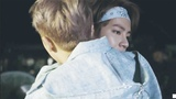 EMOTIONAL Taehyung Cries After A Fight With Jin BTS BURN THE STAGE