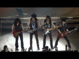 Scorpions - Live @ Chelyabinsk, Russia 22.04.2012 (Full Show / VK Version)