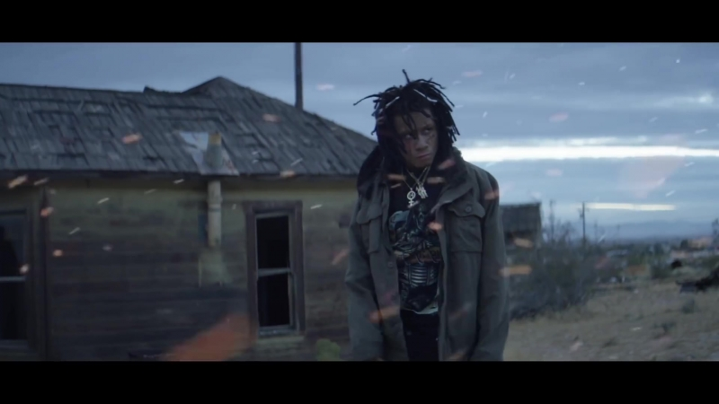 Trippie Redd - «Deadman's Wonderland» (Feat. ForeverAntiPoP) [BLACKMUZIK]