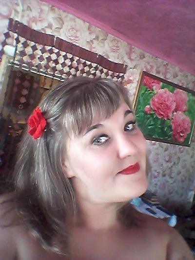 Виктория Щеголёнкова