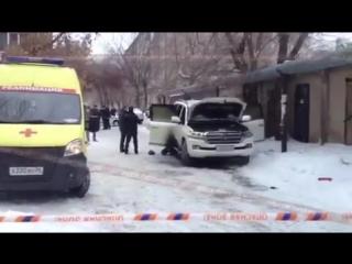 Двойное убийство в Оренбурге