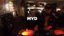 Myd • DJ Set • Le Mellotron