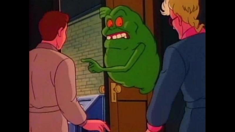 517 - Its About Time - 518 - The Ransom of Greenspud Настоящие охотники за привидениями