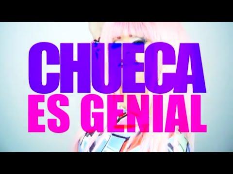 CHUECA ES GENIAL - KIKA LORACE