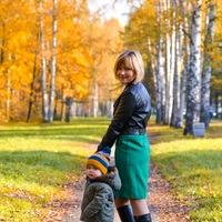 Ольга Егорова фото