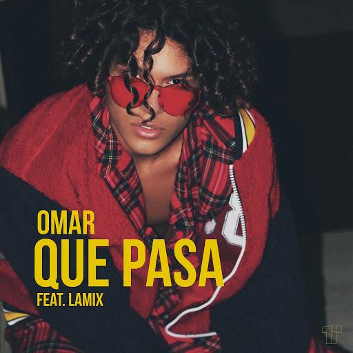 Omar альбом QUE PASA