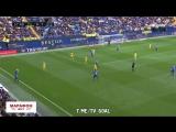 Вильярреал 1:2 Алавес | Обзор матча