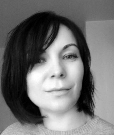 Анастасия Потёмкина
